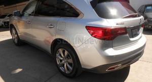 Acura MDX ()
