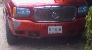 Chevrolet Tahoe ()