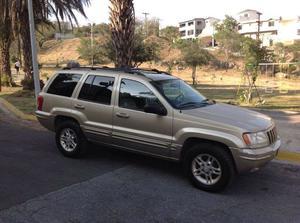 Grand Cherokee 4x4