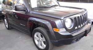 Jeep Patriot ()