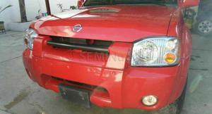 Nissan Frontier ()