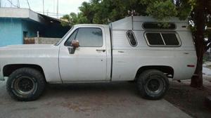 Camioneta tipo picu