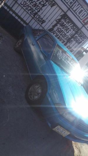 Chevrolet Cavalier Sedán