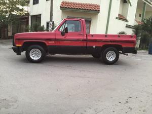 Chevrolet hunter original 1991 guadalajara   Cozot Coches