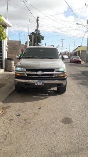 Chevrolet Sonora Familiar