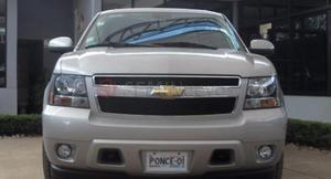 Chevrolet Suburban ()
