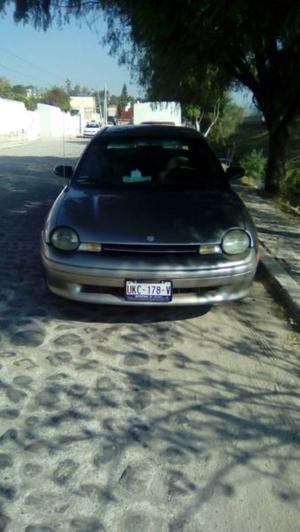 Chrysler Neon Sedán
