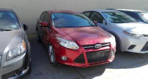Ford Focus SEL ()