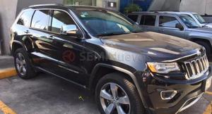 Jeep Grand Cherokee Limited ()