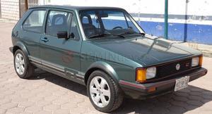 Volkswagen Caribe ()