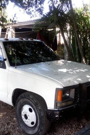Chevrolet C Otra