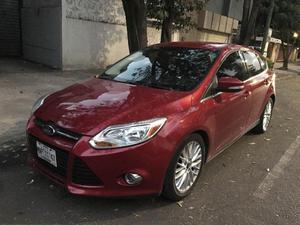 Ford Focus p HB SEL aut