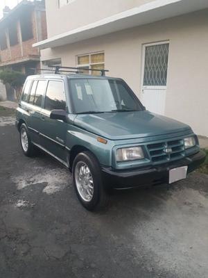 Chevrolet Geo Otra