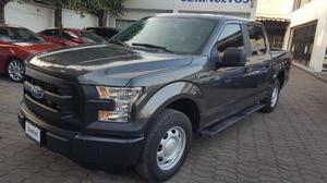 Ford F  XL CREW CAB 4X2