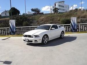 Ford Mustang p GT VIP Equipado piel aut