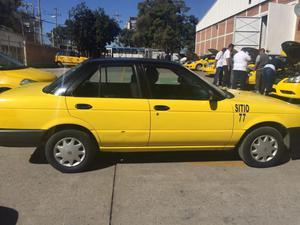 Taxi Tsuru mod  con permiso
