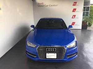 Audi A SB SLINE 3.0T STRONIC QUATTRO
