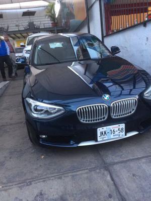 BMW 118 URBAN LINE