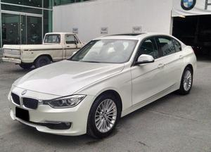 BMW Serie p 320i Sedan Luxury Line 2.0 aut