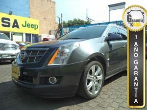Cadillac SRX  B 5p aut 4x4 3.0L piel CD Xenon