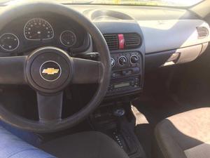 Chevy pop automático