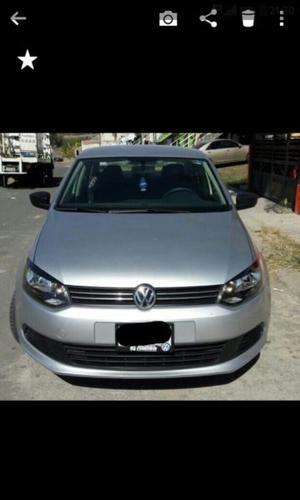 Volkswagen Vento Sedán