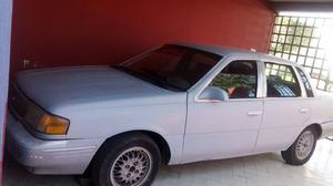 REMATO AUTO FORD GHIA 94