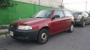 Volkswagen Pointer City Hatchback