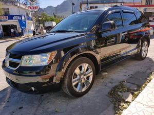 Dodge journey RT