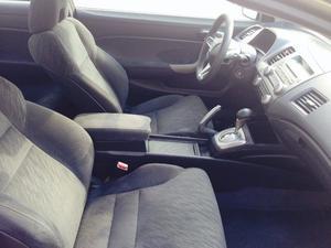 Honda Civic Cupé