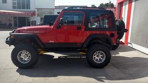 Jeep Wrangler Otra