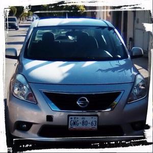 Nissan versa advance Otra