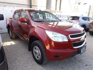 Chevrolet Colorado Otra