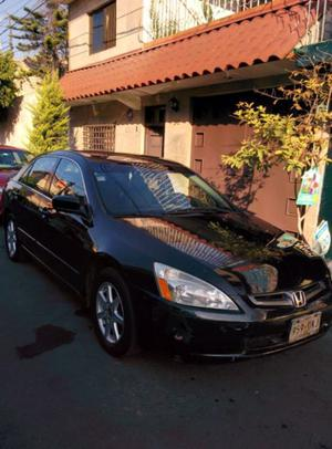 Vendo Accord cil