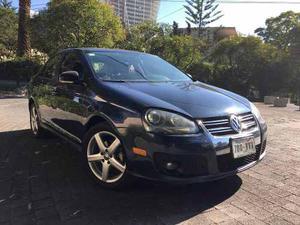 Volkswagen Bora 4p Sport Tiptronic