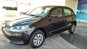 Volkswagen Gol  CL L4/1.6 Man