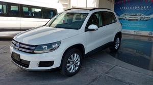 Volkswagen Tiguan p Sport&Style 1.4T aut