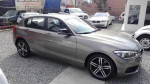 BMW Serie i Sport Line L4/1.6/T Aut