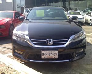 Honda Accord p EXL Sedan V6 3.5 aut