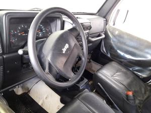 Jeep wrangler 4x4 4 cil
