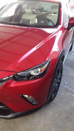 Mazda cx3 SUV