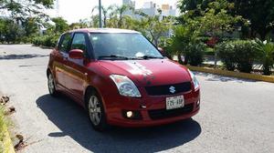 Suzuki Swift VTT