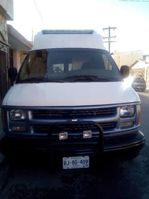 AMBULANCIA Chevrolet  Express Van