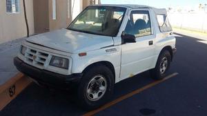 Chevrolet Geo 4 x