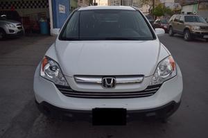 Honda CR-V EX 07