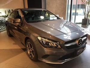 Mercedes-Benz CLA Class  CGI L4/1.6/T Aut