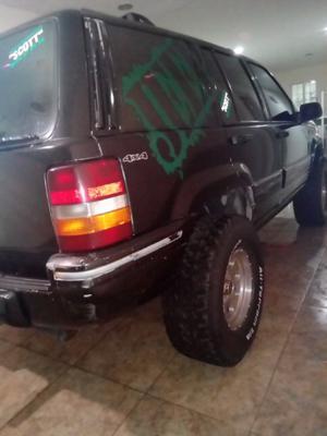 Varata grand Cherokee 4x4 V8