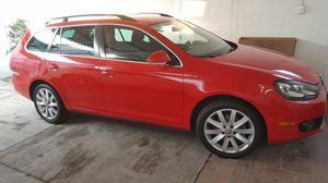 Volkswagen Golf 5p SportWagen Tip Piel Sis Nav