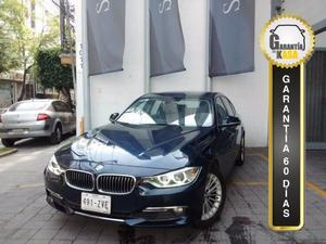 BMW Serie i Sedán Luxury Line L4/2.0 Aut