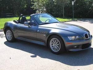BMW Z3 Descapotable